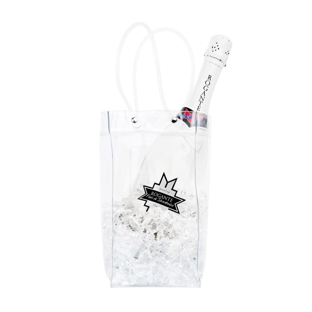 Promo Ice Bag Rogante Fiori di Sambuco