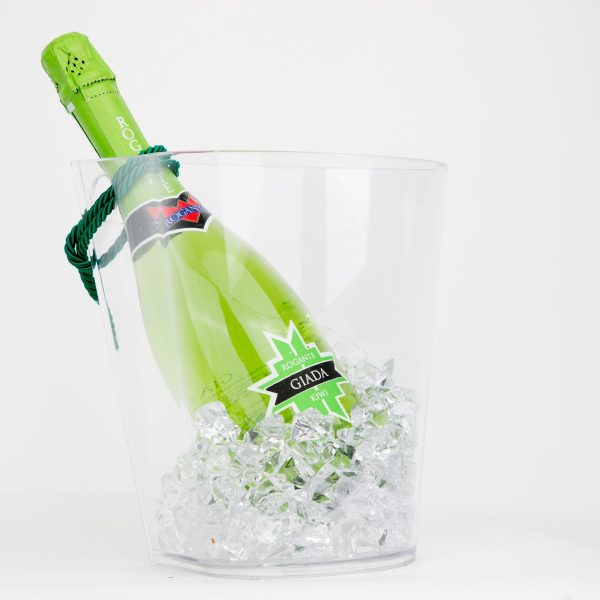 Promo Ice Bucket Rogante + GreenFruits