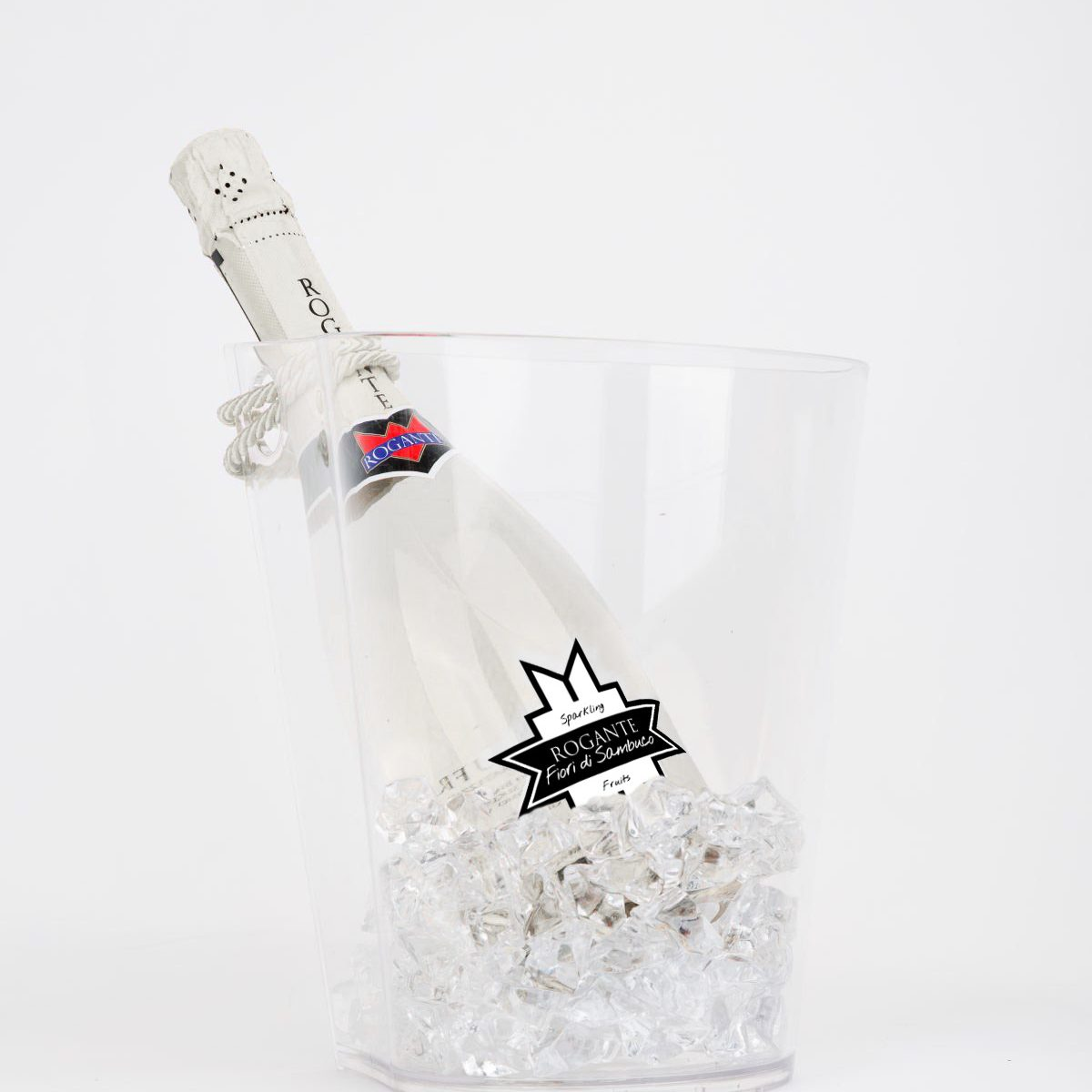 Promo Ice Bucket Rogante ElderFlower
